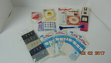 Vintage Mixed Lot of SEWING ITEMS