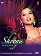 Shreya Ghosal At Her Best - Best Of Shreya Ghosal - Hindi Songs MP3
