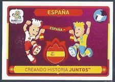 PANINI EURO 2012- #038-ESPANA-SPAIN