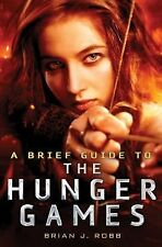 A Brief Guide to the Hunger Games-ExLibrary