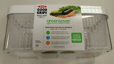 OXO Good Grips 11140100 GreenSaver Produce Keeper - Large