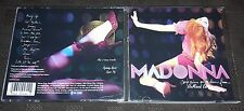 Madonna - Confessions On A Dance Floor (UnMixed Edition) CD FAN EDITION