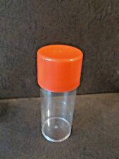 10 Storage Tubes for T Model Coin Capsule Holders