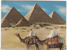 N°7 PYRAMID GIZEH Khéops EGYPT EGYPTE IMAGE HOLOGRAMME Holography LENTICULAIRE