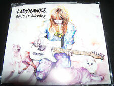 Ladyhawke Paris Is Burning Australian Remixes CD Single