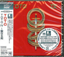 TOTO-TOTO IV -JAPAN Blu-spec CD2 D73