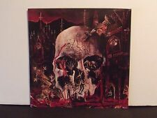 Slayer - South of Heaven LP Vinyl Record New Sealed
