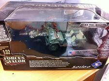 US JEEP WILLYS NORMANDIE 1944  SOLIDO 1/32 NEUF