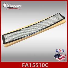 FC15510C CABIN AIR FILTER FOR 320i  323i 325i 328i 330i M3 X3