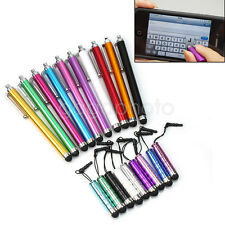 20x Stylet Stylus Stylo Capacitif Écran Tactile Pour Tablet Apple IPad iphone
