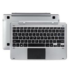 Chuwi Hi12 Tablet PC Keyboard (Gray) - Pogo Pin Magnetic Docking