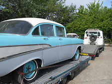 Classic Car Caravan Transport/Delivery/Recovery based Surrey/Hampshire border