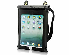 Waterproof Case and Earphones for Tablets FREE SHIPPING!!