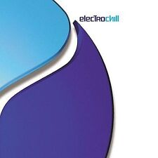 Electro Chill - Various Artists (CD NEW!) Moby/Sin'ad O'Connor, Air, Goldfrapp.