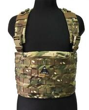 Vest base VYMPEL (MOLLE) With Pocket for Armor in Multicam pattern by ANA