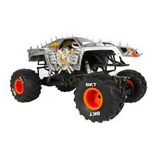 NEW Axial 1/10 SMT10 MAX-D Monster Jam Truck 4WD RTR AX90057 NIB MAKE OFFER