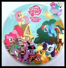 MY LITTLE PONY Picture Disc LP SpaceLab CELESTIA VARIANT New UNPLAYED princess