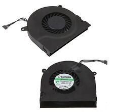 Original / Original Apple Macbook Pro A1278 Cpu Ventilador de enfriamiento 922-8620 661-4946