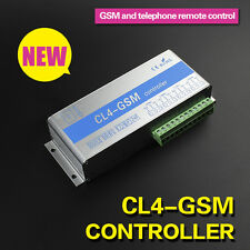 CL4-GSM Wireless Remote Sensor Phone SMS Call Controller For Smart Home