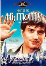 HI MOM (AUSSIE SELLER) AS NEW [REGION' 4} NOW $8.25