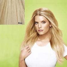 "21 ""Jessica Simpson BUMP UP THE VOLUME Extension clip"