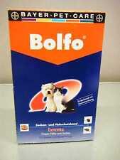 Bayer Bolfo Zecken- und Flohband, 38cm