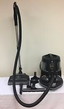 Rainbow E-2 - Black - Canister Cleaner
