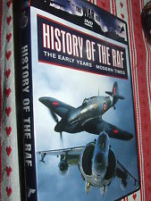 History Of The RAF DVD The War File
