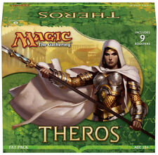 Theros - Fat Pack - ENGLISH - Sealed - Brand New - MTG MAGIC ABUGames