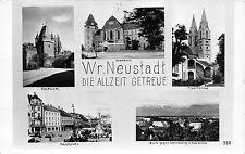 B70081 Wr Neustadt Die Allzeit Gertreue austria