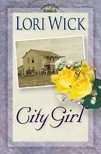City Girl (A Yellow Rose Trilogy #3)