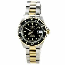Invicta 8927C Men's Pro Diver Black Dial Automatic Dive Watch