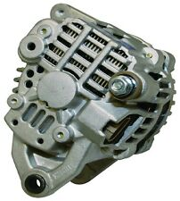 100% New Premium Quality Alternator Mitsubishi-Galant, 2000, 2.4L, 2.4, V4 13898