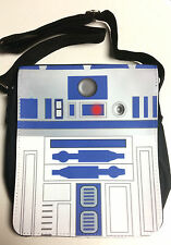 Geek Sci Fi Star Wars R2-D2  Ladies Small Shoulder Bag