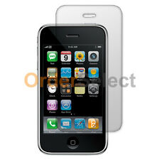 New Clear LCD Screen Shield Guard Protector for Apple iPhone 3 3G 3GS