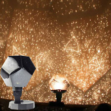 Romantic Cosmos Astro Star Projection Lamp Constellation Projector Night Light