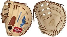 "Rawlings Camel/Brown/Royal 12.25"" Pro Preferred Adrian Gonzalez First Base Mitt"