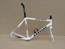 Look 585 Team Road Bike Frameset Size M