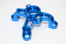 HPI Baja 5B RTR, 5B SS, 5T Upgrade Parts Aluminum Clutch Holder - 1Pc Blue
