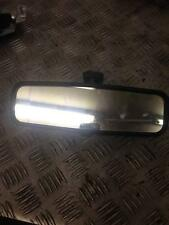 2001 MK1 T21 TOYOTA AVENSIS 5DOOR 1.8 HATCHBACK INTERIOR REAR VIEW MIRROR
