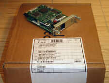 NEW Cisco HWIC-1ADSL High-Speed WAN ADSL 1800 2800 Card Karte NEU OVP