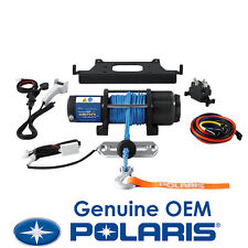 New OEM 2008 2009 2010 Polaris RZR 800 4 S Pro Heavy Duty 4500 LB. Winch