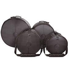 """ChromaCast Pro Series 4Pc Rock Drum Configuration Bag Set - 24"""", 16"""", 13"""", 14"""""""