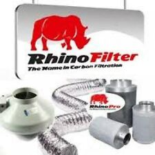 Rhino  (150mm/6 Inch) Fan Filter Duct Kit