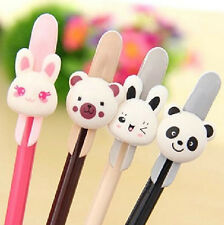 CB110 Funny Stationery Pen Animal Cartoon Creative Ball Point Pen ~Random~ 1PC