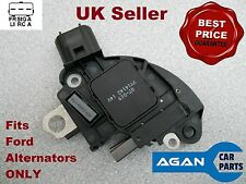 ARG112 ALTERNATOR Regulator Ford Focus I II C Max 1.4 1.6 1.8 2.0 i 1.8 TDCi