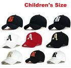 SNAP BACK Personalised Baseball Cap Hat - Girls, Boys, Kids, Childrens kids hats