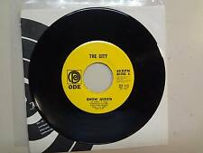 "CITY:(w/Carole King)Snow Queen-Paradise Alley-U.S. 7""68 Ode Records INC. ZS7 113"