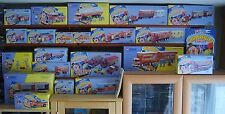 CORGI : CHIPPERFIELDS CIRCUS COMPLETE SET OF 21 MODELS + 2 MAGS ALL NEW IN BOXES