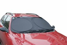 Reversible Windscreen Summer Screen Shade and Winter Frost Protector Versatile